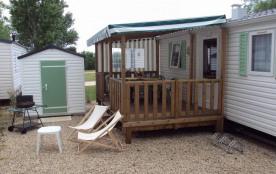 Mobile Home à SAINT DENIS D'OLERON
