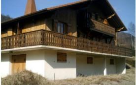 Location de grand chalet à Bussang dans les Vosges - Bussang