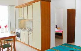 Appartement pour 3 personnes à Ugljan/Kali