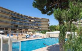 Pierre & Vacances, Héliotel Marine - Appartement 2 pièces 4/5 personnes - Climatisé Standard