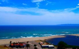 Joli studio avec vue baie de Rosas ref 307