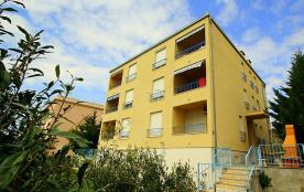 Appartement pour 2 personnes à Split