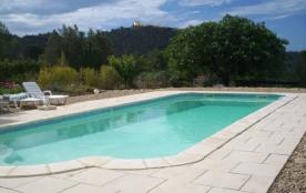 appartement près village médiéval - Le Castellet