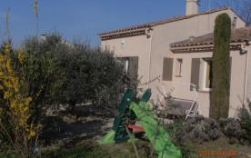 Gîtes de France - Villa indépendante sur un terrain comportant un autre gîte (G451), derrière la ...