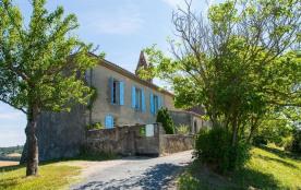 FR-1-359-244 - Presbytère de Saint-Théodard