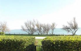 La Rochelle / Port des Minimes Plage, Le Lavardin, maisonnette 90 m² en bordure d'océan, face aux...