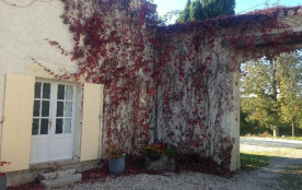 Detached House à ROQUECOR