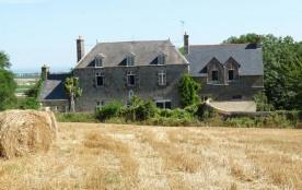 Detached House à SAINT BROLADRE