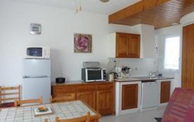 Saint Jean de Monts (85) - Quartier du Golf - Résidence Green Hill 2. Appartement 2 pièces - 35 m...