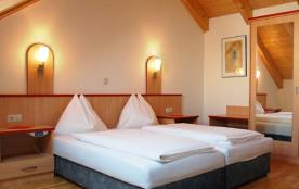 Appartement pour 2 personnes à Sankt Georgen am Kreischberg