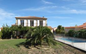 Maison pour 6 personnes à Argelès sur Mer