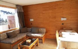 Appartement 2 pièces 6 personnes (123)