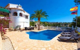 Villa VM Ritte - Villa accueillante pour 6 personnes qui profite de sa piscine privée et se trouv...