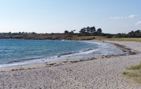 autre plage à 100m