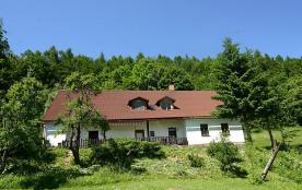Maison pour 6 personnes à Ruda nad Moravou