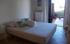 Appartement pour 2 personnes à Porís de ABONA