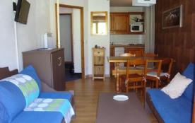 Appartement 2 pièces 4 personnes (001)