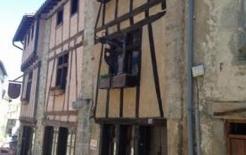 Detached House à PARTHENAY
