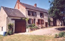 Detached House à VILLARD