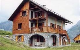 Gite à vallouise en Hautes-Alpes