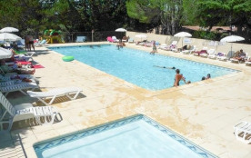 Camping Fontisson, 30 emplacements, 25 locatifs