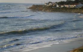 plage de brétignolles sur mer