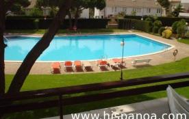 Appartement de vacances à Calella de Pala