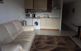 Apartment à CALVI
