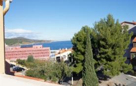 FR-1-309-40 - Appartement très bien équipé à deux pas du port de plaisance, avec terrasse vue sur...