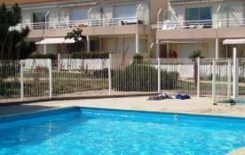 Résidence Les Jardins de l'Océan - Appartement 3 pièces - 60 m² environ - jusqu'à 7 personnes.