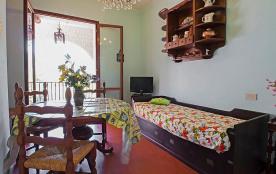 Maison pour 3 personnes à Elba Procchio