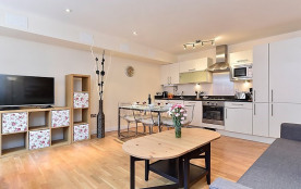 Appartement pour 3 personnes à London South Bank
