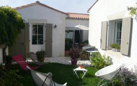 Jardin Villa-luxe ANDREA