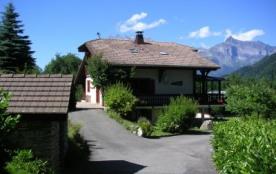 SAINT-GERVAIS  Mont-Blanc - Saint Gervais les Bains