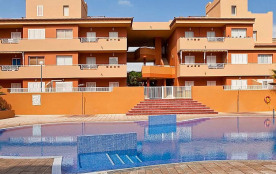 Appartement pour 2 personnes à Tenerife/Güimar