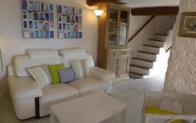 Maison pour 3 personnes à La Cadière d'Azur