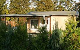Maison pour 2 personnes à Stahlbrode
