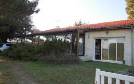 Maison de vacances de 115 m²