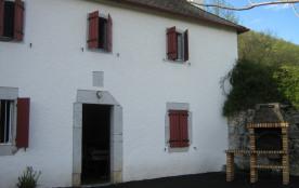 Location de vacances à Alçay Alçabéhéty Sunharette, Pyrénées-Atlantiques, Aquitaine, France