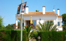 Villa 6 pers proche plage