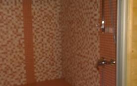Notre Hammam et sa douche.
