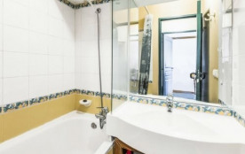 Résidence La Marelle et Le Rami - Appartement 2 pièces 4/5 personnes Standard