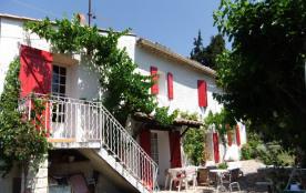 Maison situé à Mormoiron