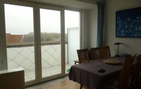 Appartement à la mer