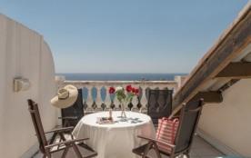 Résidence Cannes Villa Francia - Appartement 3 pièces 6/7 personnes Supérieur