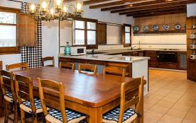 Maison pour 6 personnes à Sant Esteve de Palautordera