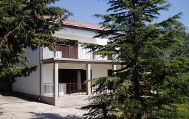 Appartement pour 3 personnes à Krk/Krk