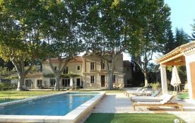 Au Mas des Pampres, la Provence s'offre à vous