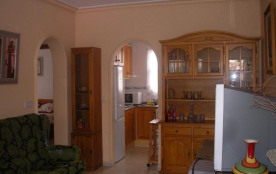 Superbe Maison à Torrevieja près de Alicante !