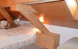 Appartement pour 5 personnes à Madulain